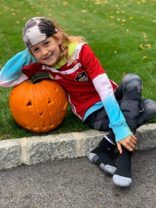 Rye Historical Society 1st Annual Pumpkin Contest - Penny Timchak