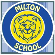 Rye Milton Elementary School logo