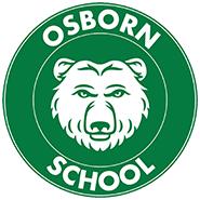 Rye Osborn Elementary School logo