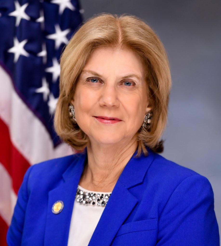 Shelley Mayer, New York State 37th District State Senate