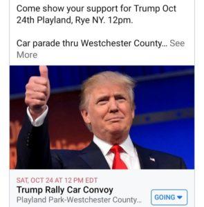 Trump Rally 10-24-2020