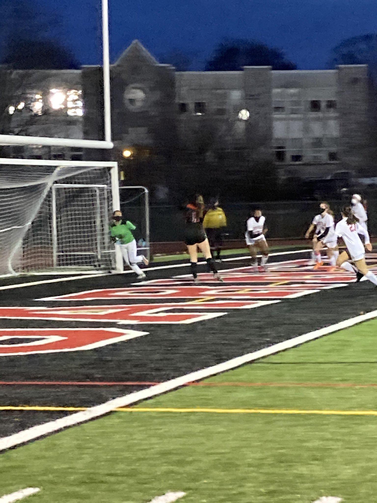 Rye sports - Girls Varsity Soccer 11-19-2020 v White Plains