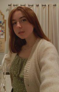 Claire Killian, Rye High School