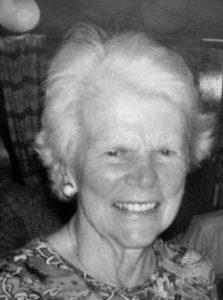 Obituary - Anne Rice Berntsen