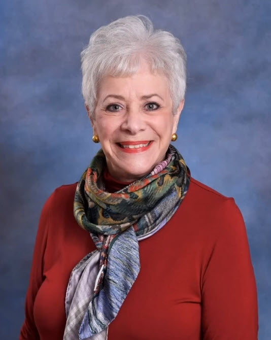 Westchester Senior Hall of Fame - 2020 - Cheryl Geller