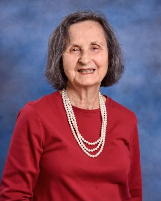 Westchester Senior Hall of Fame - 2020 - Sarah Stephanie Iachetta