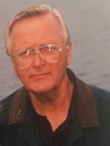 Obituary - George Liney