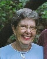 Obituary - Joan Kathyrn Bowler Angevine