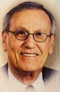 Obituary - Richard Harris Kabat