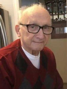 Obituary - Rocco Sirani