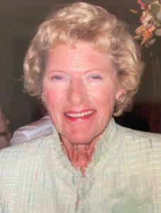 Obituary - Virginia A. Callahan