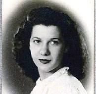 Obituary - Virginia Washa