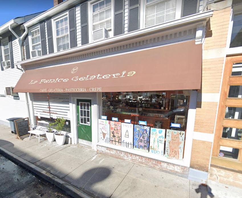 La Fenice Gelateria Rye 3 Purdy Avenue Rye, NY