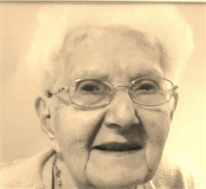 Obituary - Louise Kass Pomerantz