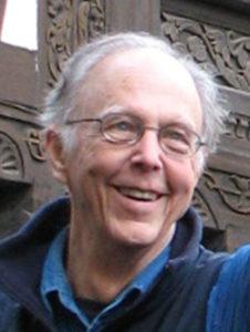 Obituary - Otto Lucien -Tony- Spaeth, Jr.
