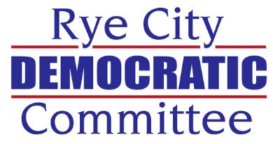 Rye City Democratic Committee logo