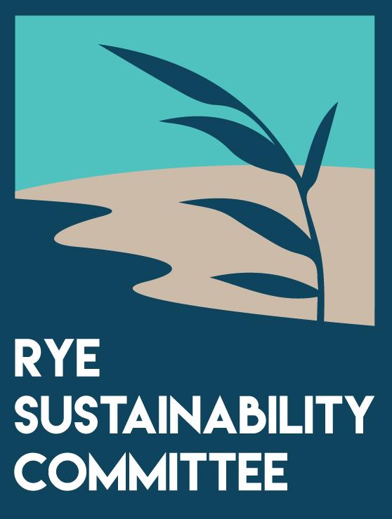 Rye Sustainability Committee logo