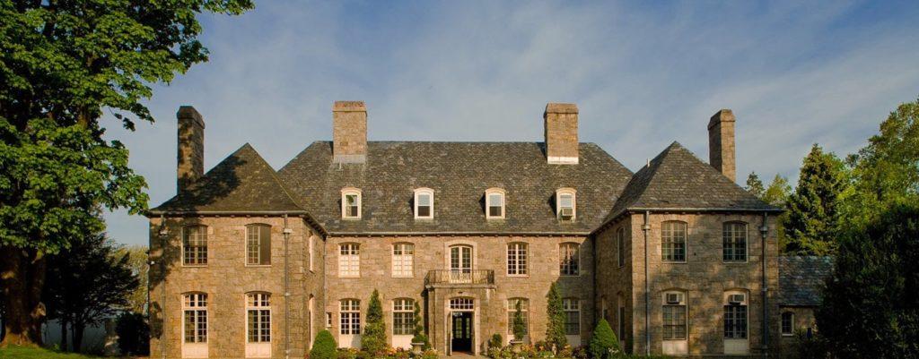 Wainwright House Rye, NY