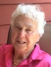 Obituary - Alice C. Yasek