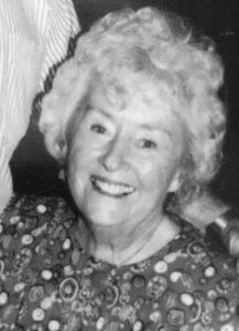 Obituary - Barbara Elizabeth Jaques Winneguth McCurry