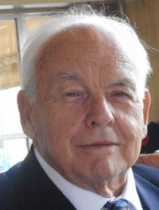 Obituary - William Arthur Ferris