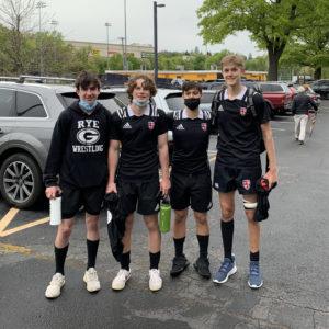 Boys Varsity Rugby 05-09-2021 vs. Pelham - 4