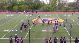 Boys Varsity Rugby 05-09-2021 vs. Pelham - 5