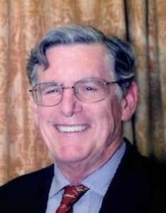 Obituary - John Crawford Brown