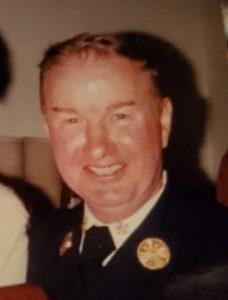 Obituary - Vincent C. Slater Sr.