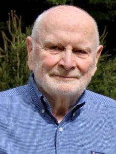 Obituary - Edward James Herbster