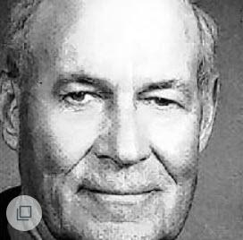 Obituary - James Almy