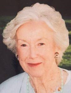 Obituary - Jeanne Bradley Kelly Gerwig
