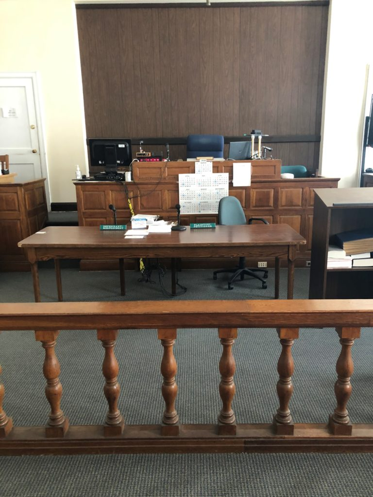 Where I Work-08-2021-Judge Latwin bench in court
