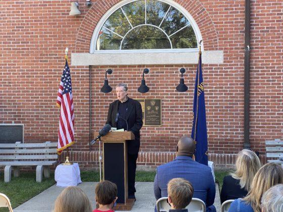 20th anniversary 9-11 - 2 - Rev Dwyer IMG_2018
