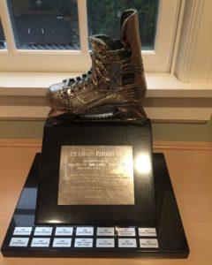 Rye Rangers - Good Skate Award